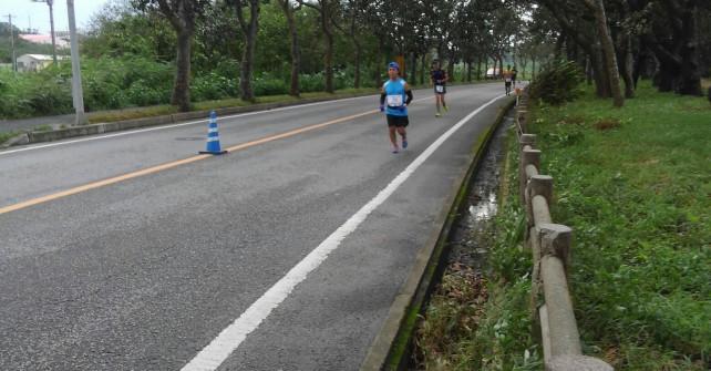 石垣島マラソン!!!!